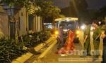 TP.HCM: Người đàn ông chết bí ẩn gần công viên Gia Định