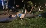 Xe máy chở 3 tông xe tay ga khiến 1 người tử vong tại chỗ