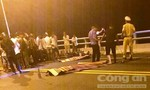 Hai xe máy va chạm mạnh, khiến 2 thanh niên tử vong