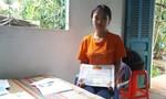 Gia cảnh khó khăn, nữ sinh Vĩnh Long chọn học cao đẳng để tiết kiệm tiền giúp bố
