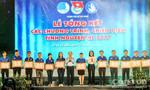 Tổng kết các chiến dịch tình nguyện hè, 355 chiến sĩ được kết nạp Đảng