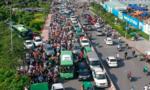 TP.HCM sẽ hạn chế các loại phương tiện vận tải hàng hóa đi vào nội thành