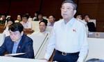 Vụ Formosa: Xóa tư cách nguyên Chủ tịch Hà Tĩnh của ông Võ Kim Cự