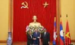 Công an Campuchia-Việt Nam-Lào: Quan hệ hữu nghị, tăng cường hợp tác phòng, chống tội phạm