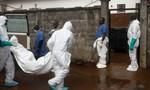 Lũ bùn ở Sierra Leone khiến hàng trăm người thiệt mạng