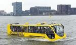 Tuyến buýt đường sông đầu tiên ở TP.HCM sẽ hạ thuỷ ngày 21-8