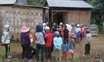 Khánh Hòa : Cưa bom gây nổ khiến 8 người thương vong