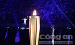 Lửa SEA Games rực cháy tại Malaysia
