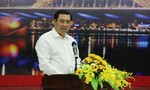 Bắt anh Chánh VP Thành uỷ Đà Nẵng vì tin nhắn doạ Chủ tịch TP