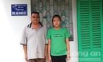 Cô bé lớp trưởng với ước mơ trở thành bác sĩ để chữa bệnh cho người nghèo