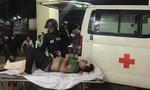 Nam thanh niên bị xe máy tông trực diện trên QL51