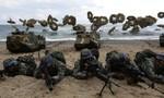 Mỹ và Hàn Quốc tổ chức tập trận giữa lúc căng thẳng tăng cao  với Triều Tiên