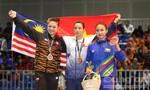 Dương Thuý Vi giành HCV thứ 2 đầy ngoạn mục tại SEA Games 29