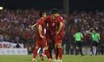 U22 Việt Nam bị U22 Indonesia cầm hòa trong trận đấu đầy bạo lực