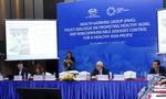 Hội nghị SOM3 ngày thứ 5: Chung tay phòng chống các bệnh không lây nhiễm