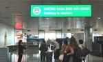 Hành khách thoải mái hơn nhờ thủ tục hải quan mới tại sân bay Tân Sơn Nhất