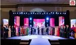 Tỏa sáng cùng áo dài của Nhà thiết kế nổi tiếng Đinh Văn Thơ