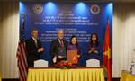 Hợp tác phát triển phòng xét nghiệm tham chiếu quốc gia giữa Việt Nam và Hoa Kỳ