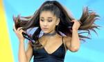 Ariana Grande - Sao hạng A, phong cách 'loại C'
