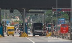 Trạm thu phí BOT Biên Hoà sẽ giảm 20% giá vé