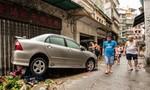Siêu bão Hato khiến 12 người thiệt mạng ở miền nam Trung Quốc