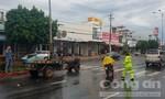 Xe máy kéo đi vào đường cấm, khiến người đi xe máy tử vong