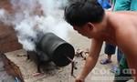 Độc đáo quán cà phê tự rang 67 tuổi ở Sài Gòn