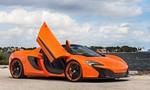 5 xe ô tô có khả năng tăng tốc nhanh nhất