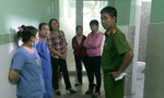 Hoảng hồn phát hiện thi thể thai nhi trong thùng rác ở bệnh viện