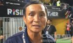HLV Mai Đức Chung tạm thay Hữu Thắng dẫn dắt tuyển Việt Nam