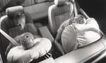 Hơn 20.000 xe Toyota bị triệu hồi vì túi khí