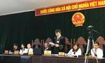 Xét xử Hà Văn Thắm và đồng phạm: Các bị cáo đã gây thiệt hại cho ngân hàng gần 2.000 tỷ đồng