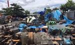 Bắt khẩn cấp trùm buôn lậu hàng Nhật tại TP.HCM