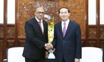 Chủ tịch nước Trần Đại Quang: Không ngừng vun đắp quan hệ đặc biệt và mẫu mực Việt Nam - Cuba