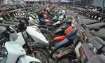 Công an quận 4 tìm chủ sở hữu 15 xe gắn máy