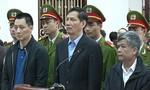 Cựu Chủ tịch Vinashin Phạm Thanh Bình tiếp tục bị khởi tố tại Phú Yên
