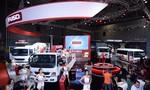 THACO thay Mercedes-Benz Việt Nam phân phối các sản phẩm FUSO