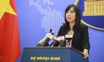 Bộ Ngoại giao lên tiếng vụ Trịnh Xuân Thanh