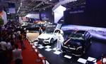 [VMS 2017] Mercedes-Benz đưa dàn 'xế khủng' đến triển lãm