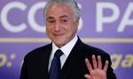 Phe đối lập thất bại trong việc đưa tổng thống Brazil ra tòa xử tham nhũng