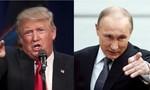 Tổng thống Trump nói quan hệ Nga – Mỹ đang ở mức 'rất nguy hiểm'