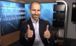 Dara Khosrowshahi chính thức trở thành CEO Uber