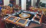 Triệt phá sòng casino trong 'Khu vui chơi giải trí'
