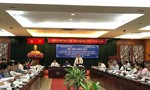 """Hội thảo khoa học 'Giá trị bền vững của tác phẩm Đường Kách Mệnh với việc thực hiện Chỉ thị 05 của Bộ Chính trị ở Đảng bộ TPHCM"""""""