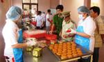 Thành lập 6 đoàn thanh kiểm tra về an toàn thực phẩm dịp Tết Trung thu