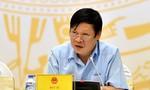 'Bộ trưởng Tiến không nói về việc có người nhà làm ở VN Pharma'