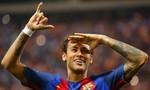 Nóng: Neymar cập bến PSG, chính thức trở thành cầu thủ đắt giá nhất thế giới