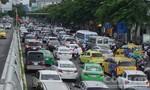 Tình hình giao thông TP 6 tháng đầu năm vẫn phức tạp