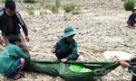 Một thanh niên chết đuối khi chèo ghe đi bắt cá