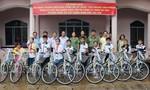 Vận động 80 triệu đồng giúp đỡ người nghèo tại Vĩnh Long